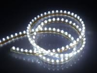 120cm 120LED PVC Flexible LED Strip Light Waterproof for Car Motorcycle